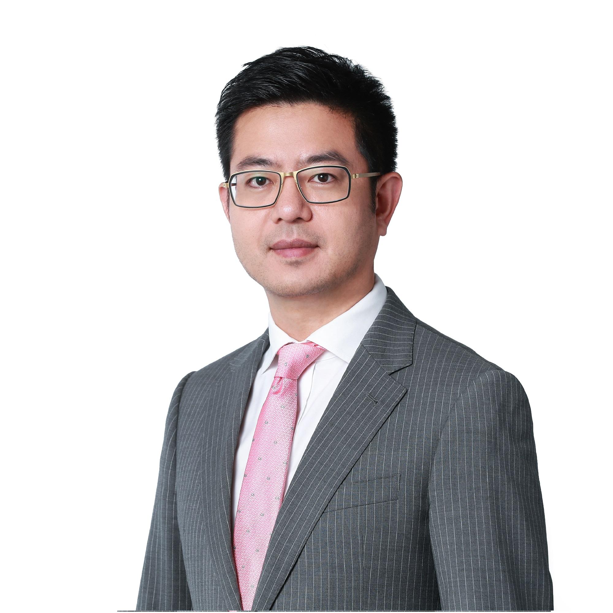 Charles Lui