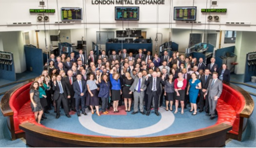2014 LME Clear launch
