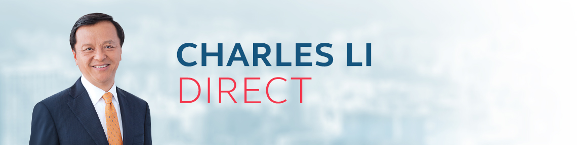 Charles Li Direct