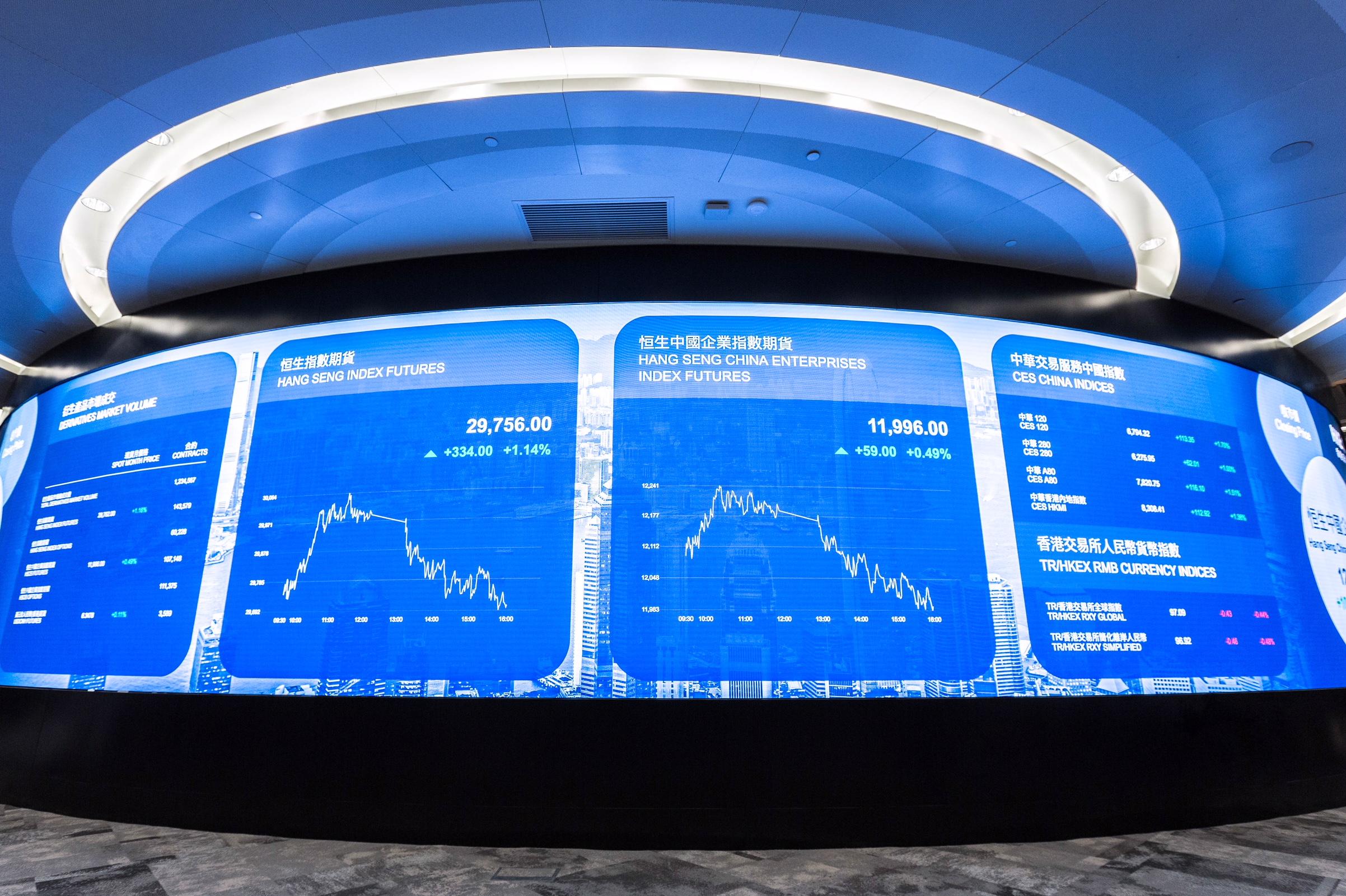 金融大会堂