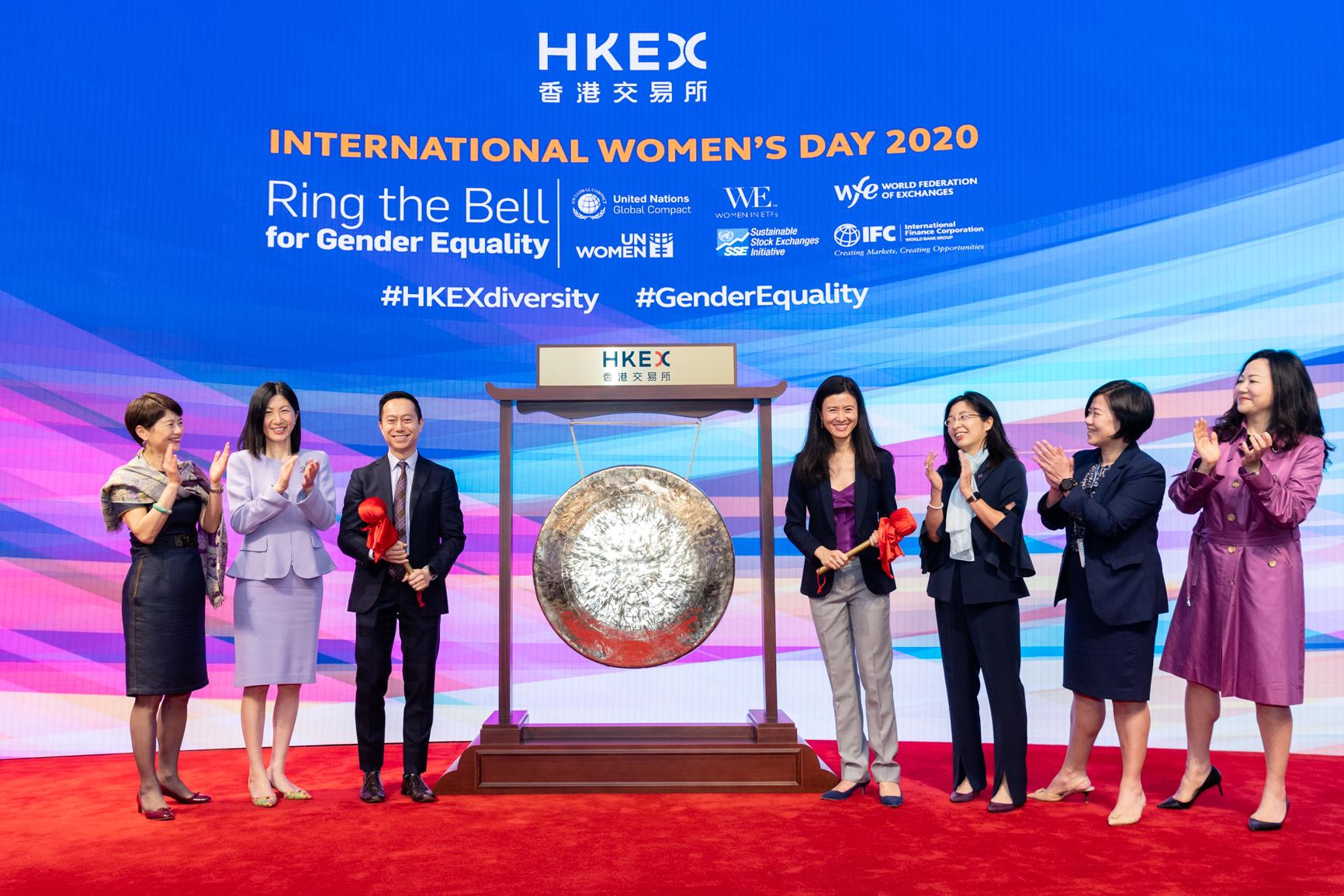 国际妇女节 2020