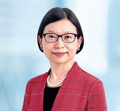 FUNG Yuen Mei, Anita
