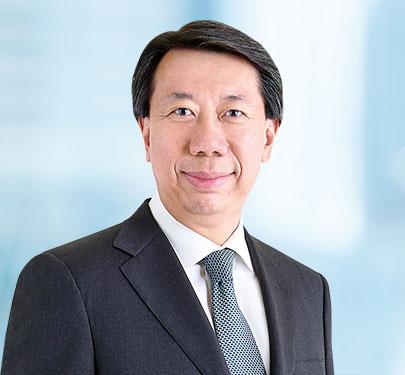 HUNG Pi Cheng, Benjamin