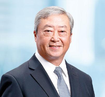 CHAN Tze Ching, Ignatius