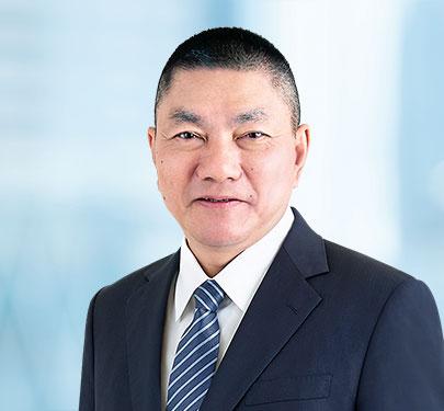 CHEAH Cheng Hye