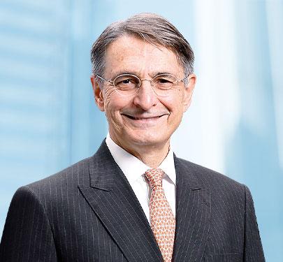 Rafael GIL-TIENDA