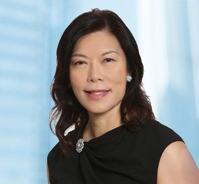 CHOW WOO Mo Fong, Susan