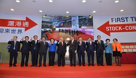 Launch-on-Shanghai-Hong-Kong-Stock-Connect